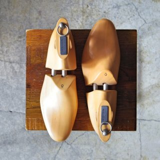 極上★J.M.ウェストン SIZE 8【定価¥17,600-★純正ブーツ用シューツリー/039】木製シューキーパー/メンズ/Weston/ウエストン★f500