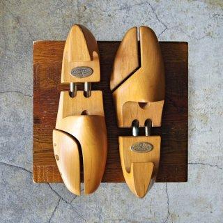 J.M.ウェストン SIZE 8【純正シューツリー/041L】木製シューキーパー/メンズ/Weston/ウエストン★f747