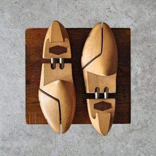 極上★J.M.ウェストン SIZE 8【純正シューツリー】木製シューキーパー/メンズ/Weston/ウエストン★f802