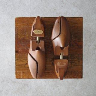 レディース★J.M.ウェストン SIZE 3【純正シューツリー/041M】木製シューキーパー/Weston/ウエストン★g180