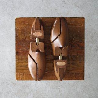 レディース★J.M.ウェストン SIZE 3【純正シューツリー/041M】木製シューキーパー/Weston/ウエストン★g182