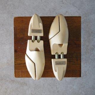 極上★J.M.ウェストン SIZE 5【定価¥15,400-★022M/純正シューツリー】木製シューキーパー/メンズ/Weston/ウエストン★g428