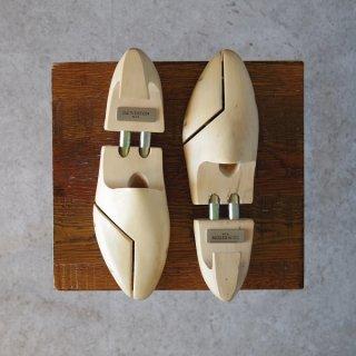 極上★J.M.ウェストン SIZE 5【定価¥15,400-★022L/純正シューツリー】木製シューキーパー/メンズ/Weston/ウエストン★g430
