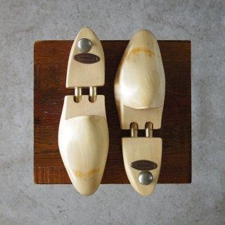 エドワードグリーン UK7程度【純正シューツリー】木製シューキーパー/メンズ/EDWARD GREEN★g896