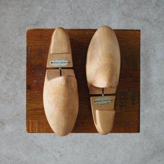 (米国製)REGAL/リーガル 5E【純正シューツリー】木製シューキーパー/メンズ★h171