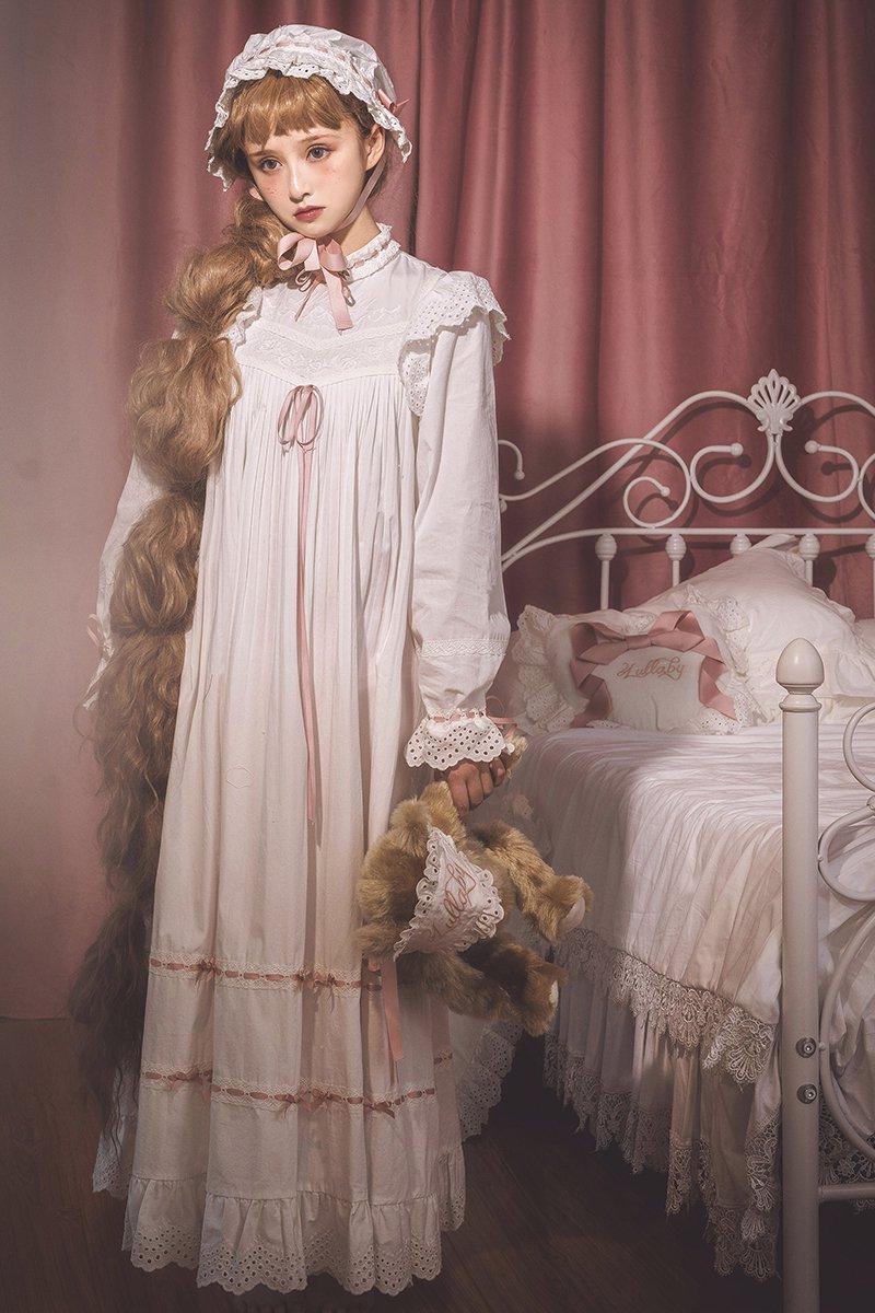 【即納】Good Night Baby♪プリンセスナイトウェア♪ワンピース【Lullaby】