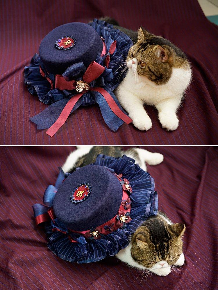 【取り寄せ】フィレンツェの旅人 帽子【Fantastic Wind】