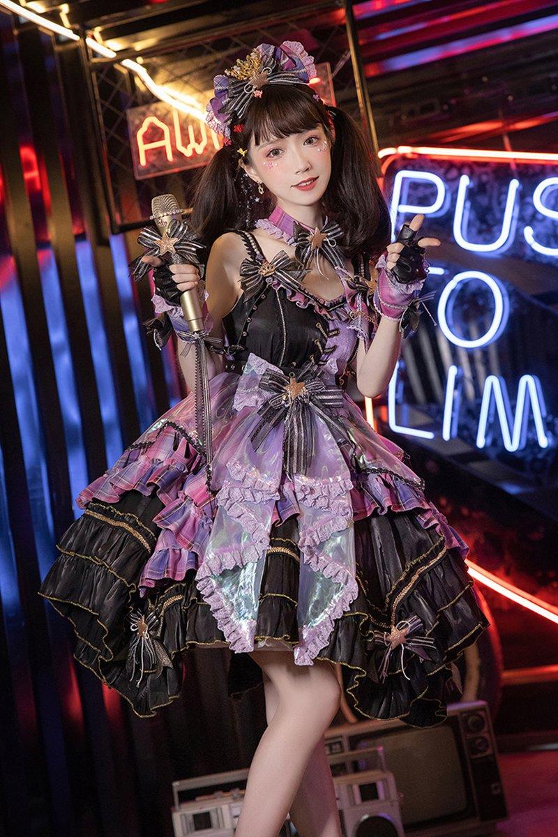 【受注終了】Star Diamond フルセット【Boli Cherry】