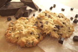 大きいチョコチャンククッキー(1枚入)