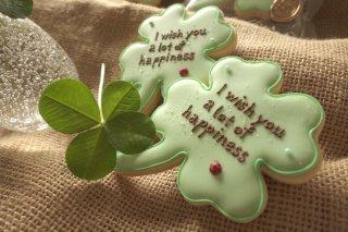 幸せクッキー(I wish)