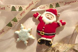 クリスマス(サンタクロース)