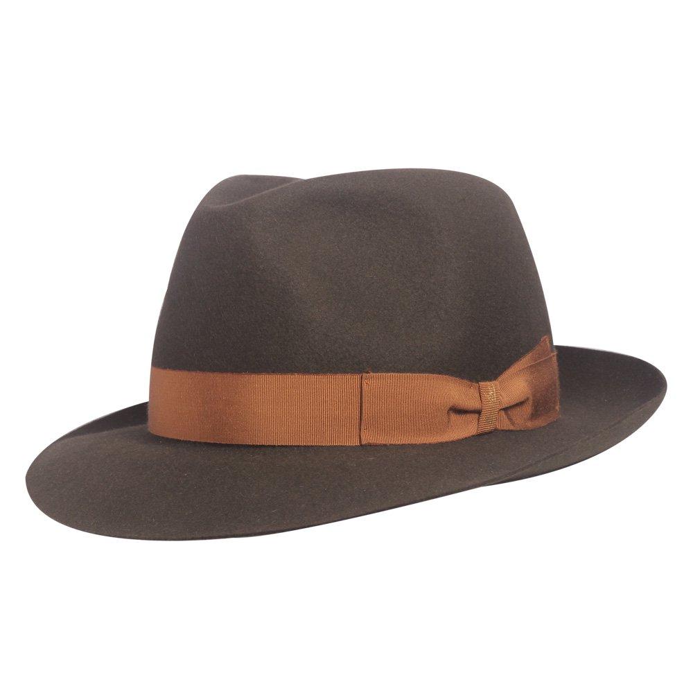 Borsalino(ボルサリーノ) チンクワンタ 50 GRAMMI hat 詳細画像3