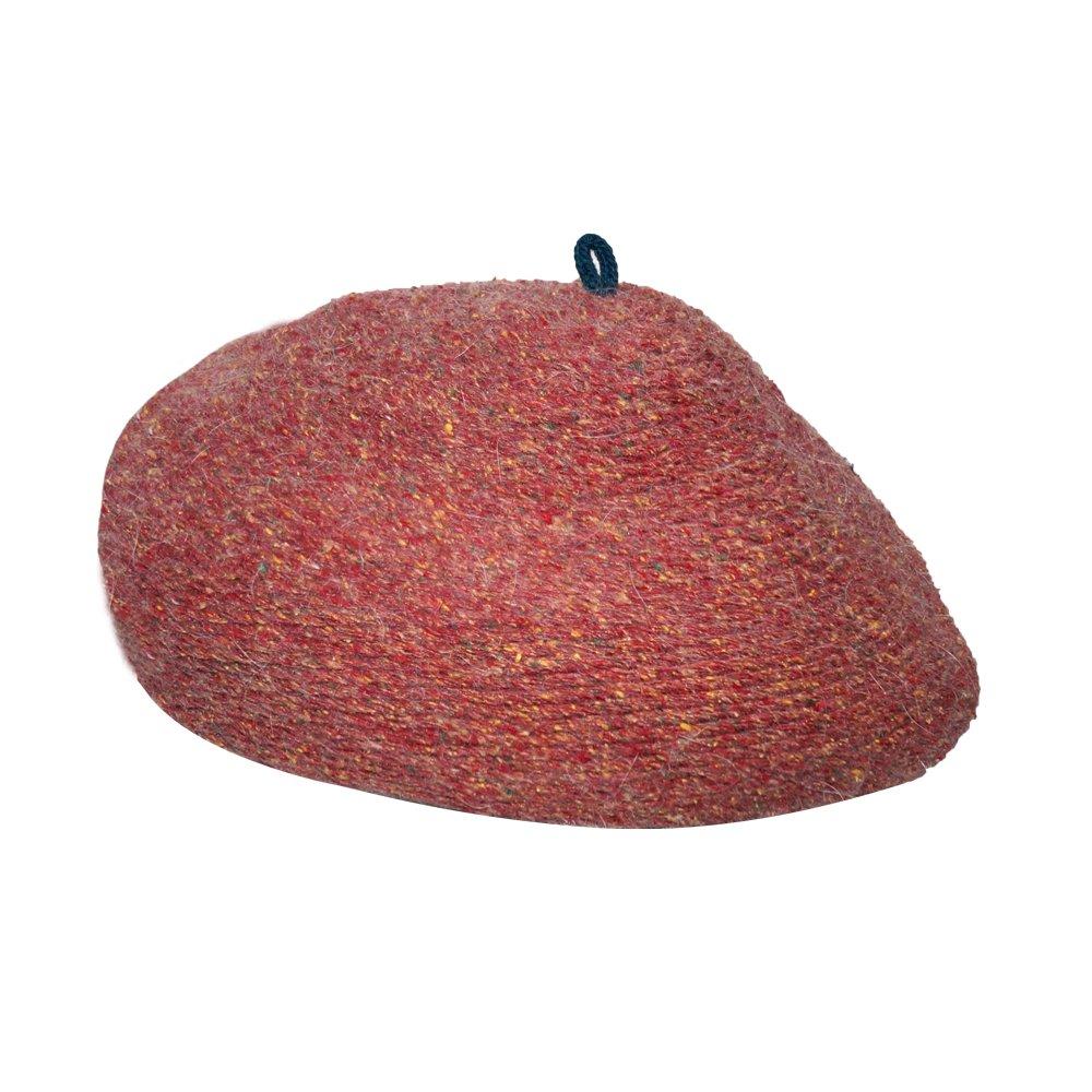 【tuduri】 ツヅリ Basket beret かごのベレー 詳細画像
