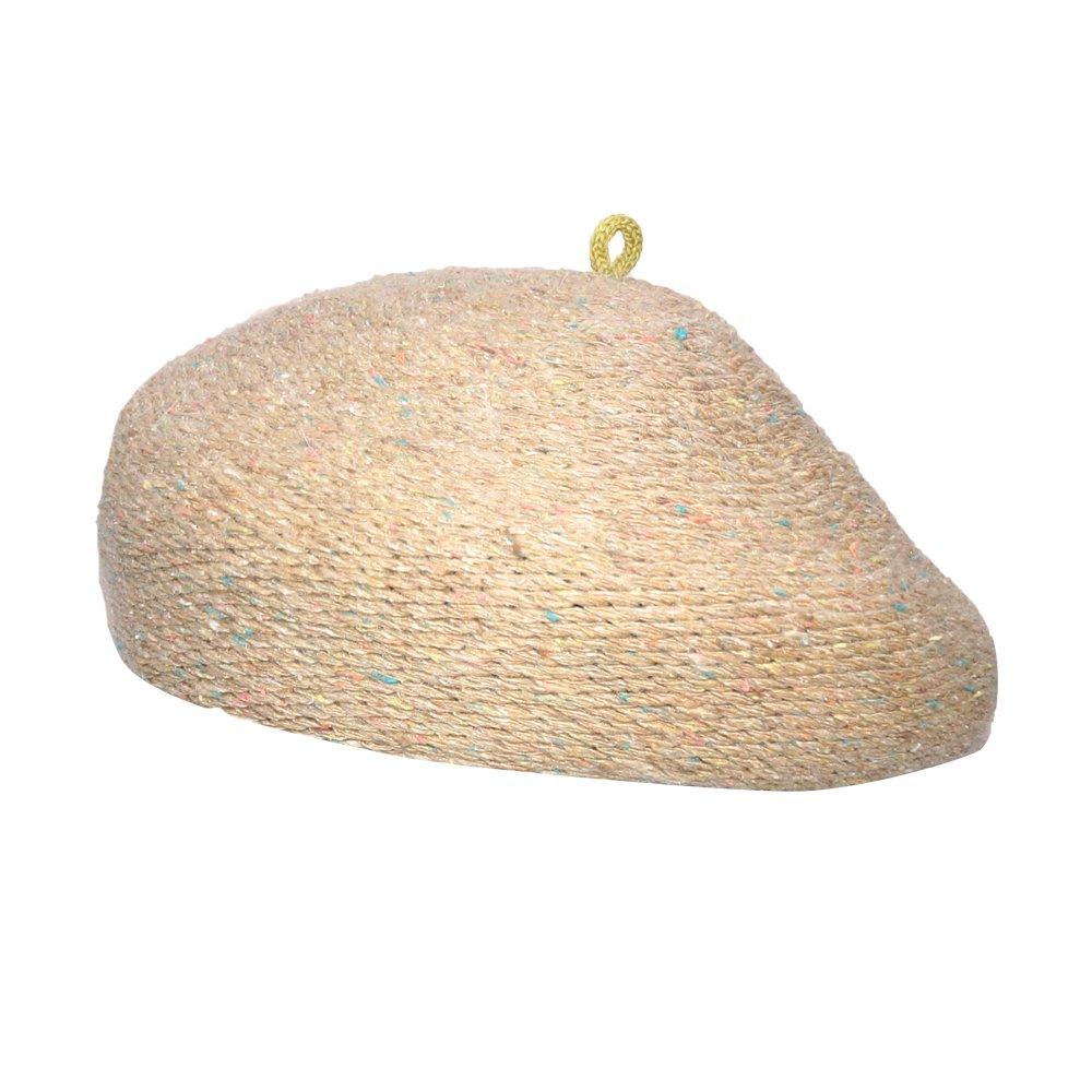 【tuduri】 ツヅリ Basket beret かごのベレー 詳細画像2