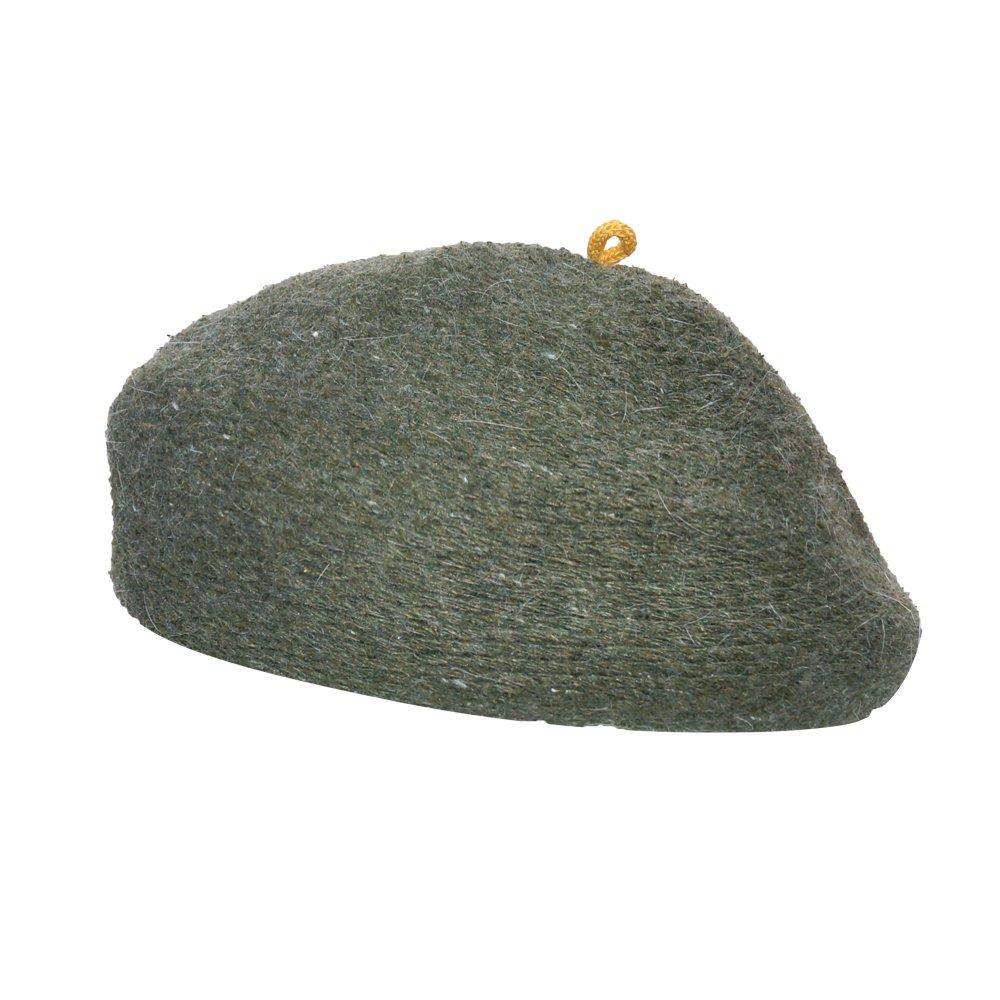 【tuduri】 ツヅリ Basket beret かごのベレー 詳細画像3