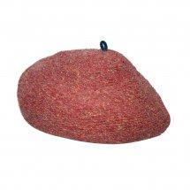 【tuduri】 ツヅリ Basket beret かごのベレー