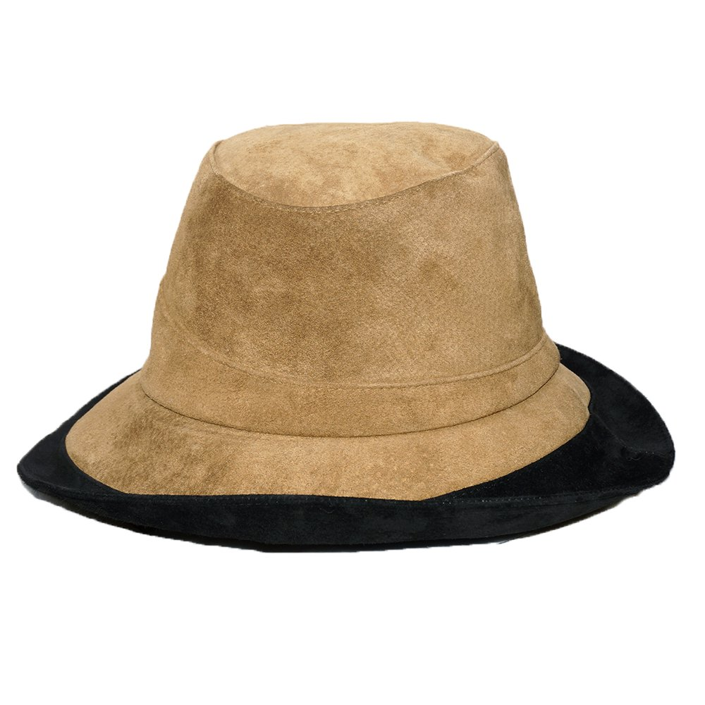 HUT(ハット) SUEDE  HAT 詳細画像1