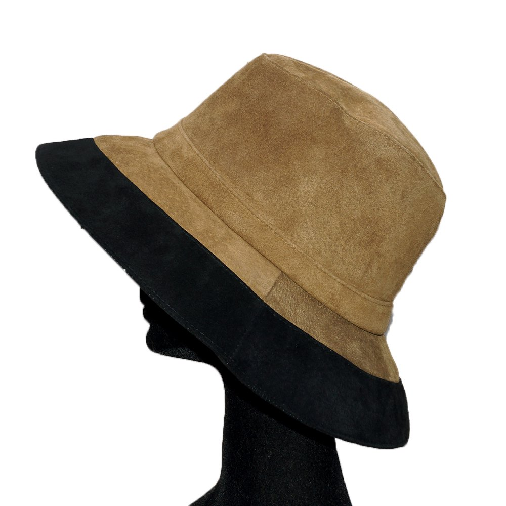 HUT(ハット) SUEDE  HAT 詳細画像2