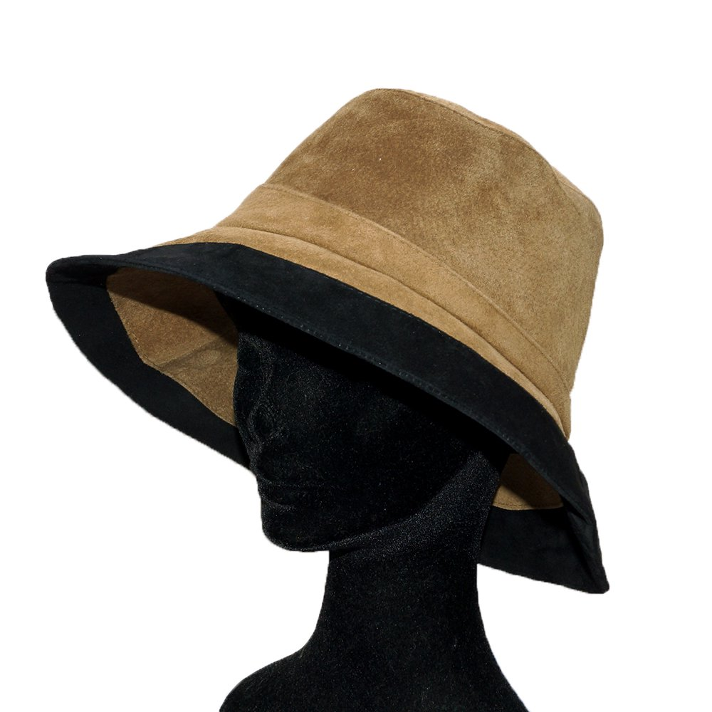 HUT(ハット) SUEDE  HAT 詳細画像3