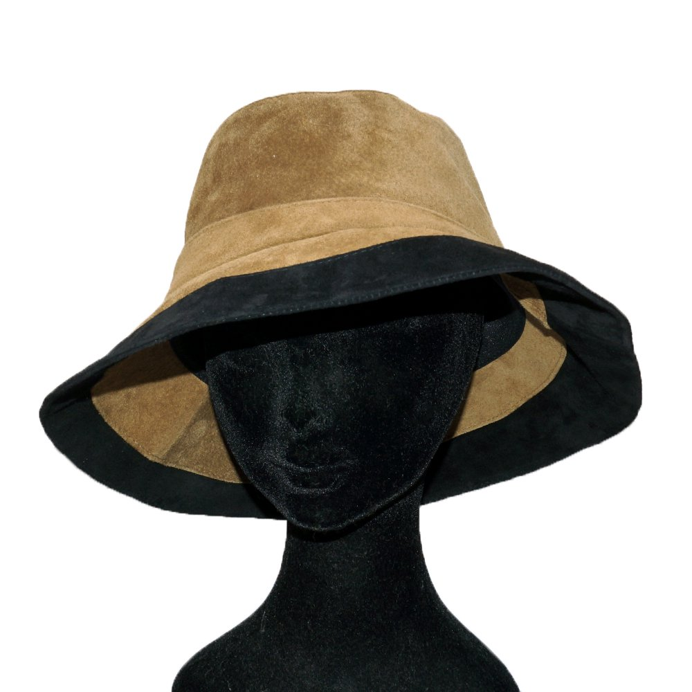 HUT(ハット) SUEDE  HAT 詳細画像4