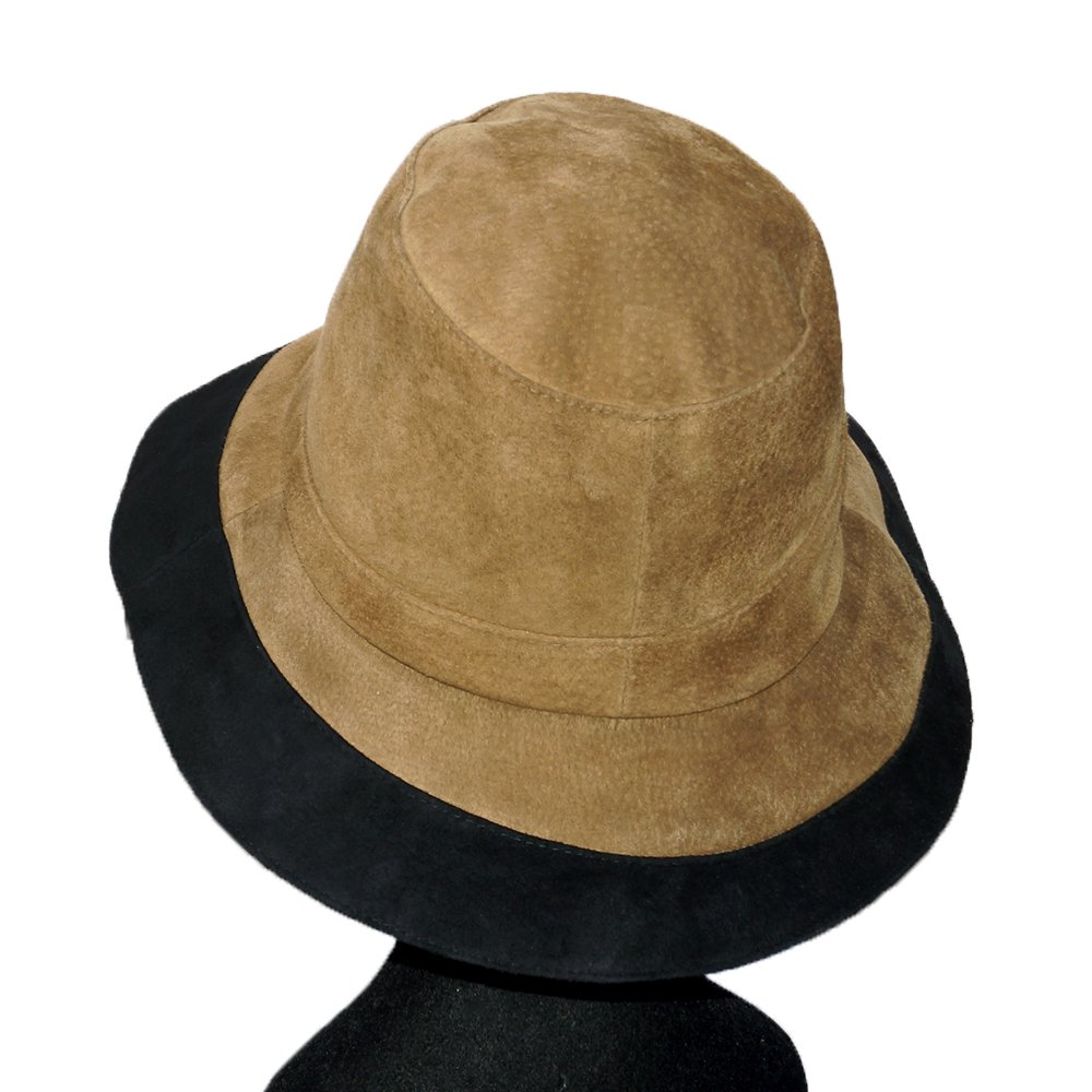 HUT(ハット) SUEDE  HAT 詳細画像6