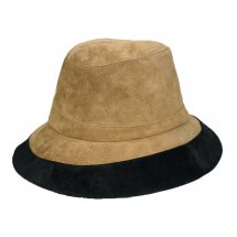 HUT(ハット) SUEDE  HAT