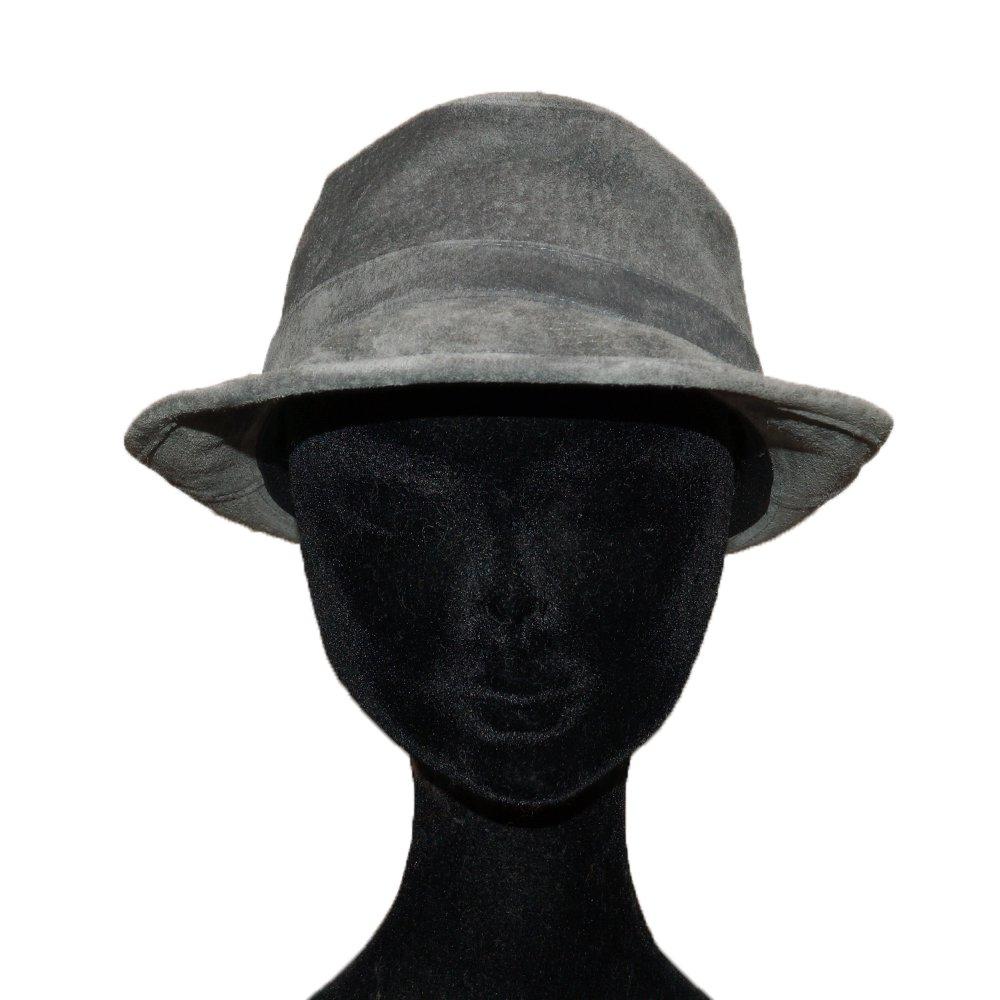 【鎌倉帽子屋】 スエードアルペンハット 詳細画像10