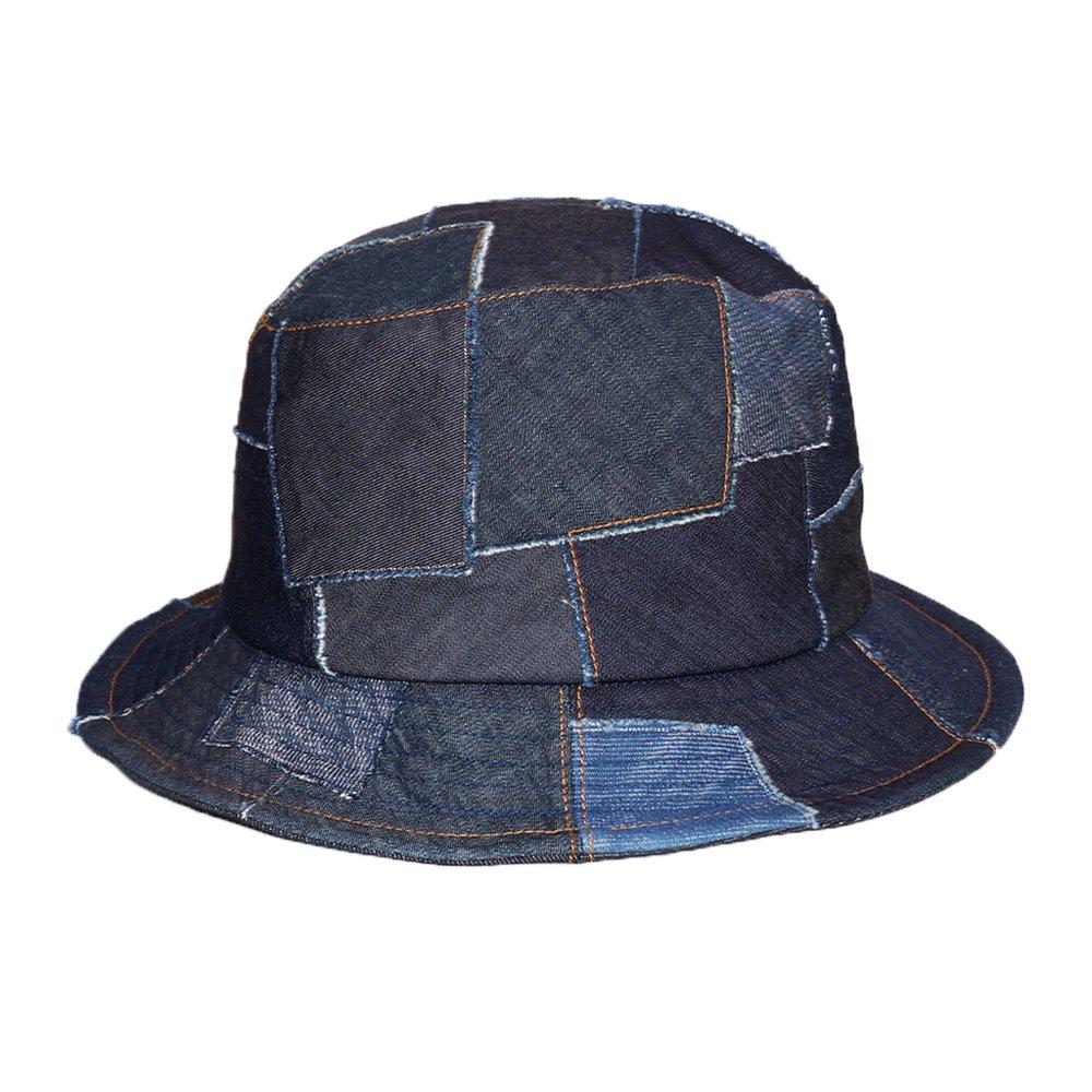 e-zoo(イーズー) DENIM DOCKING HAT 詳細画像3