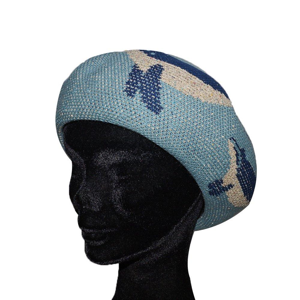 tuduri(ツヅリ) 親子のベレー 詳細画像5