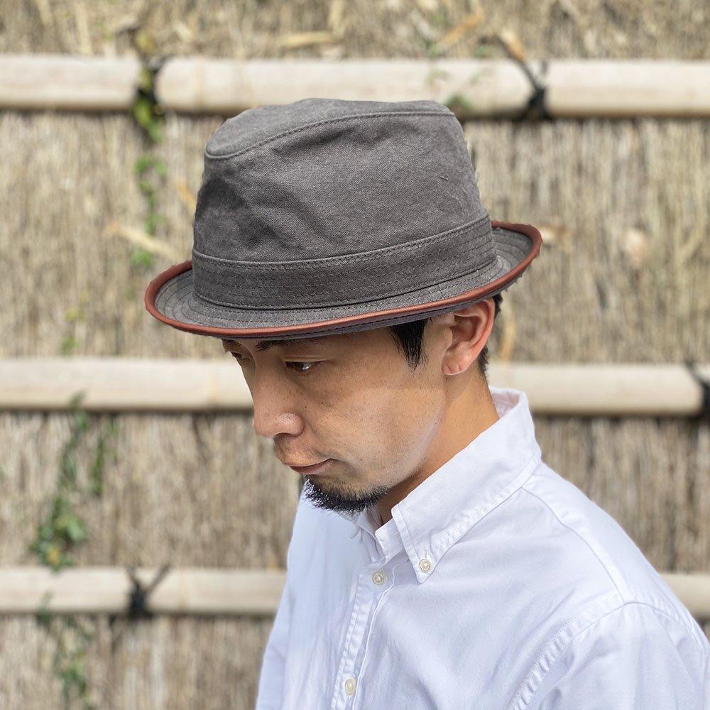 RETTER(レッター) New bio para hat 詳細画像12