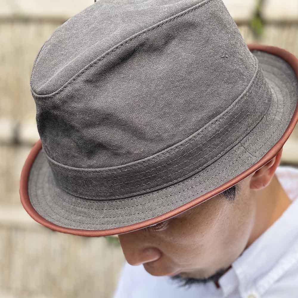 RETTER(レッター) New bio para hat 詳細画像14