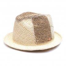 NOL(ノル) Summer patch hat