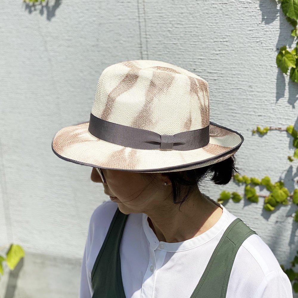 RETTER(レッター)Dyed panama 2021 詳細画像5