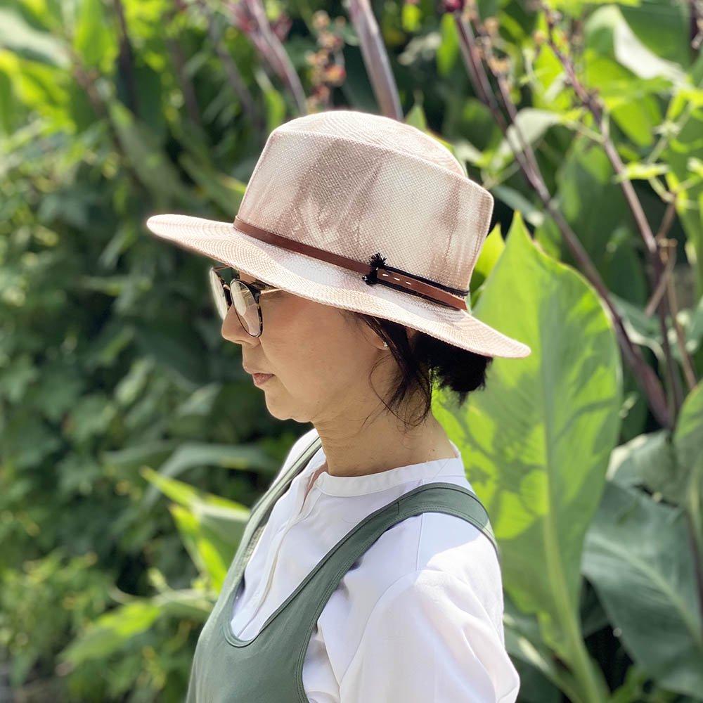 tuduri(ツヅリ) 灯台のハット タイダイ 詳細画像8