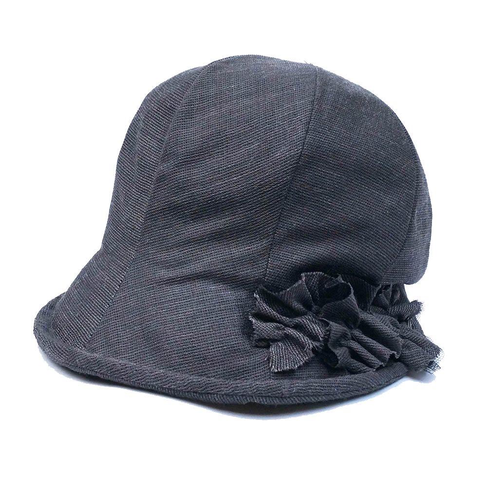 elite chapeau(エリートシャポー) チュールバケッタム 詳細画像1