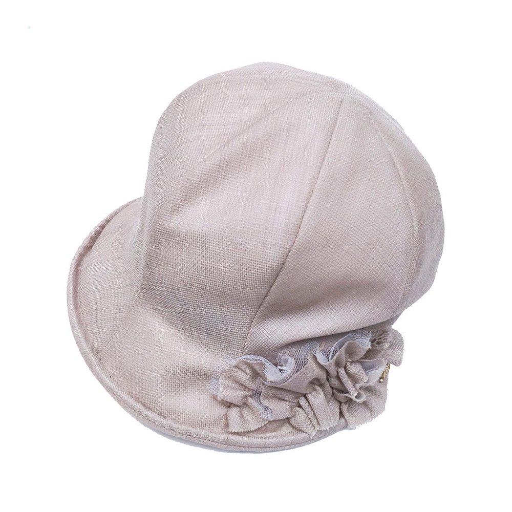 elite chapeau(エリートシャポー) チュールバケッタム 詳細画像11