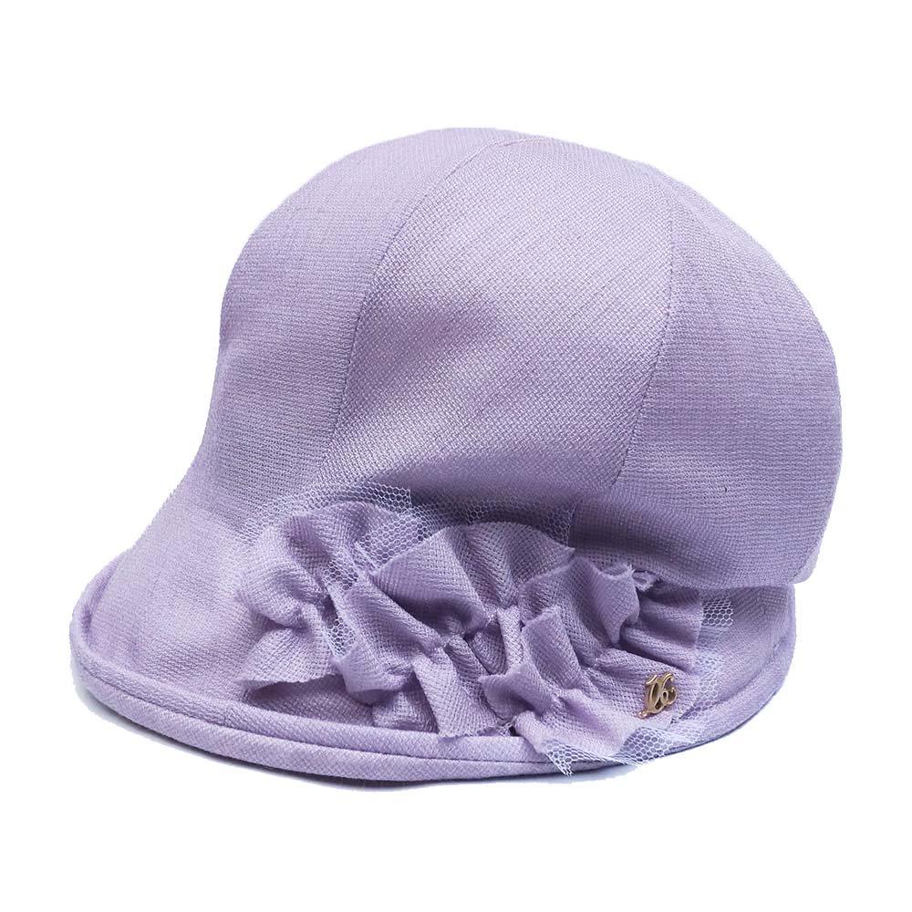 elite chapeau(エリートシャポー) チュールバケッタム 詳細画像3