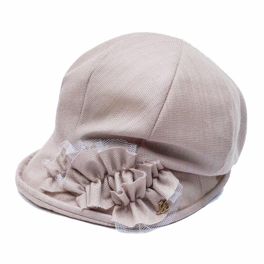 elite chapeau(エリートシャポー) チュールバケッタム 詳細画像4