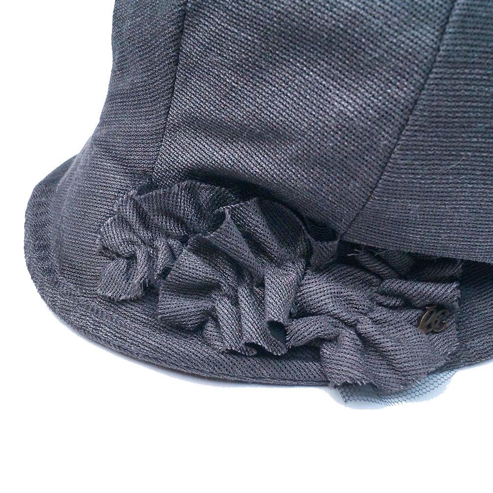elite chapeau(エリートシャポー) チュールバケッタム 詳細画像7