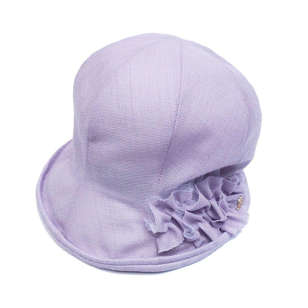 elite chapeau(エリートシャポー) チュールバケッタム 詳細画像9
