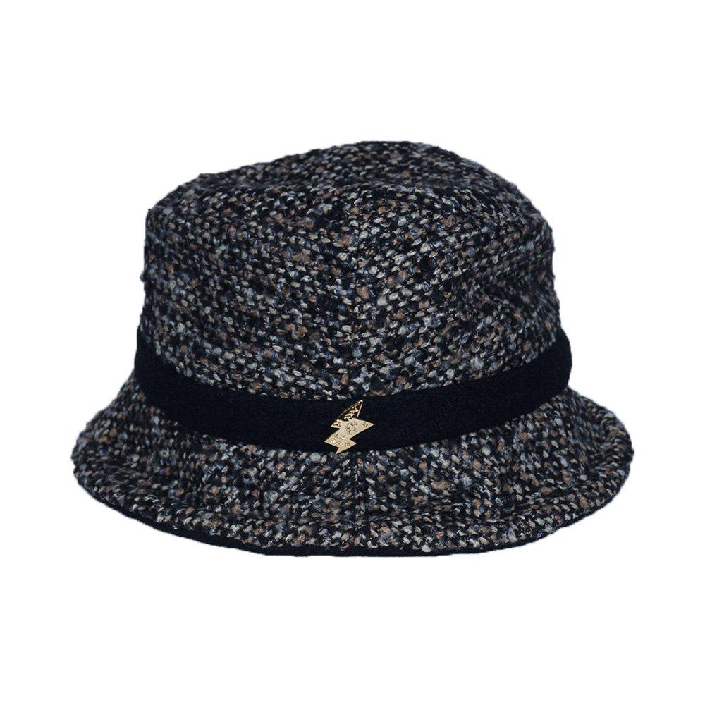 e-zoo(イーズー秋冬物) tweed handsome hat 詳細画像3