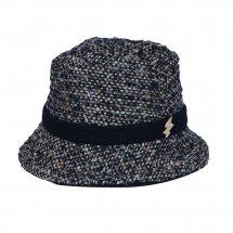 e-zoo(イーズー) tweed handsome hat