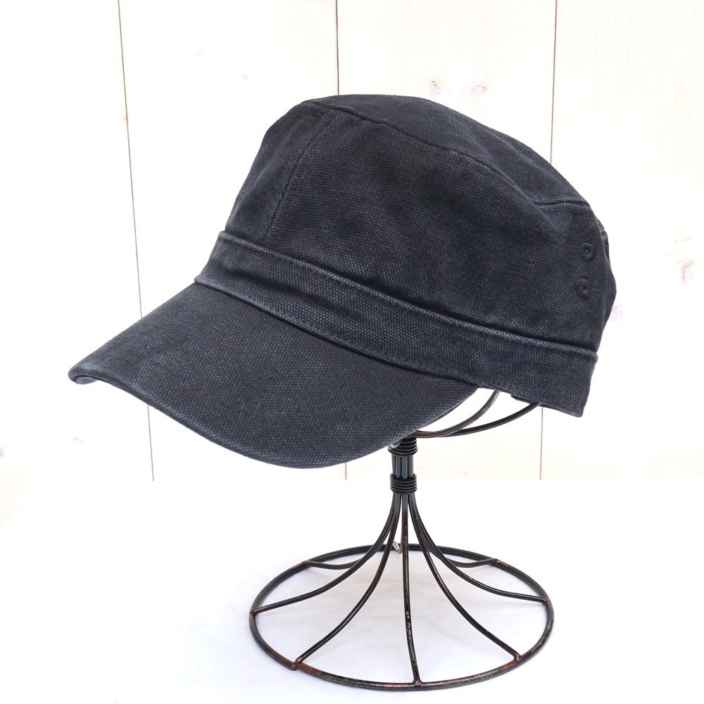 Sense of Grace (センスオブグレース) MINER CAP (XLサイズ) 詳細画像1