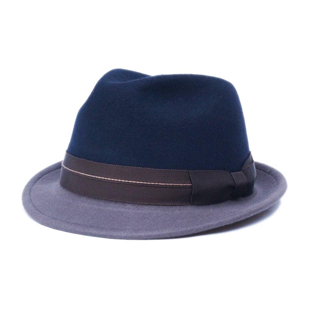 <img class='new_mark_img1' src='https://img.shop-pro.jp/img/new/icons14.gif' style='border:none;display:inline;margin:0px;padding:0px;width:auto;' />NOL(ノル) Feltone hat