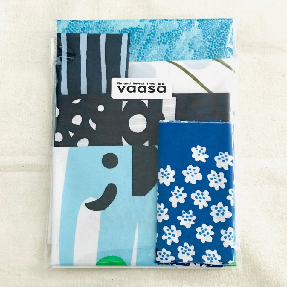 <img class='new_mark_img1' src='https://img.shop-pro.jp/img/new/icons15.gif' style='border:none;display:inline;margin:0px;padding:0px;width:auto;' />marimekko fabric set