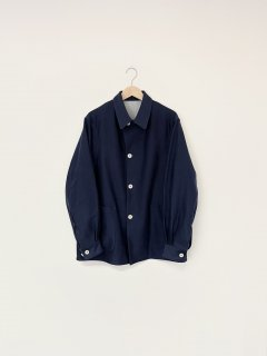 MAATEE&SONS COVERALL JACKET