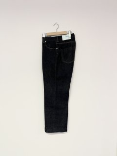 NEPLA. for Bechics WIDE DENIM PANTS