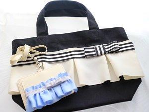 縫わないリボン フリル・プリーツ認定講座 【ディプロマコース 通信講座】