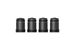 DJI Zenmuse X7(DL/DL-S レンズ4本セット)