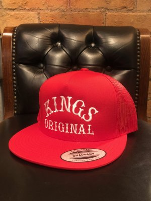 KINGS ORIGINALS CAP